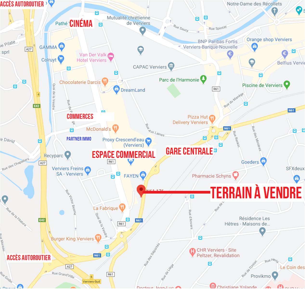 Terrain à bâtir - Verviers - #4098859-14