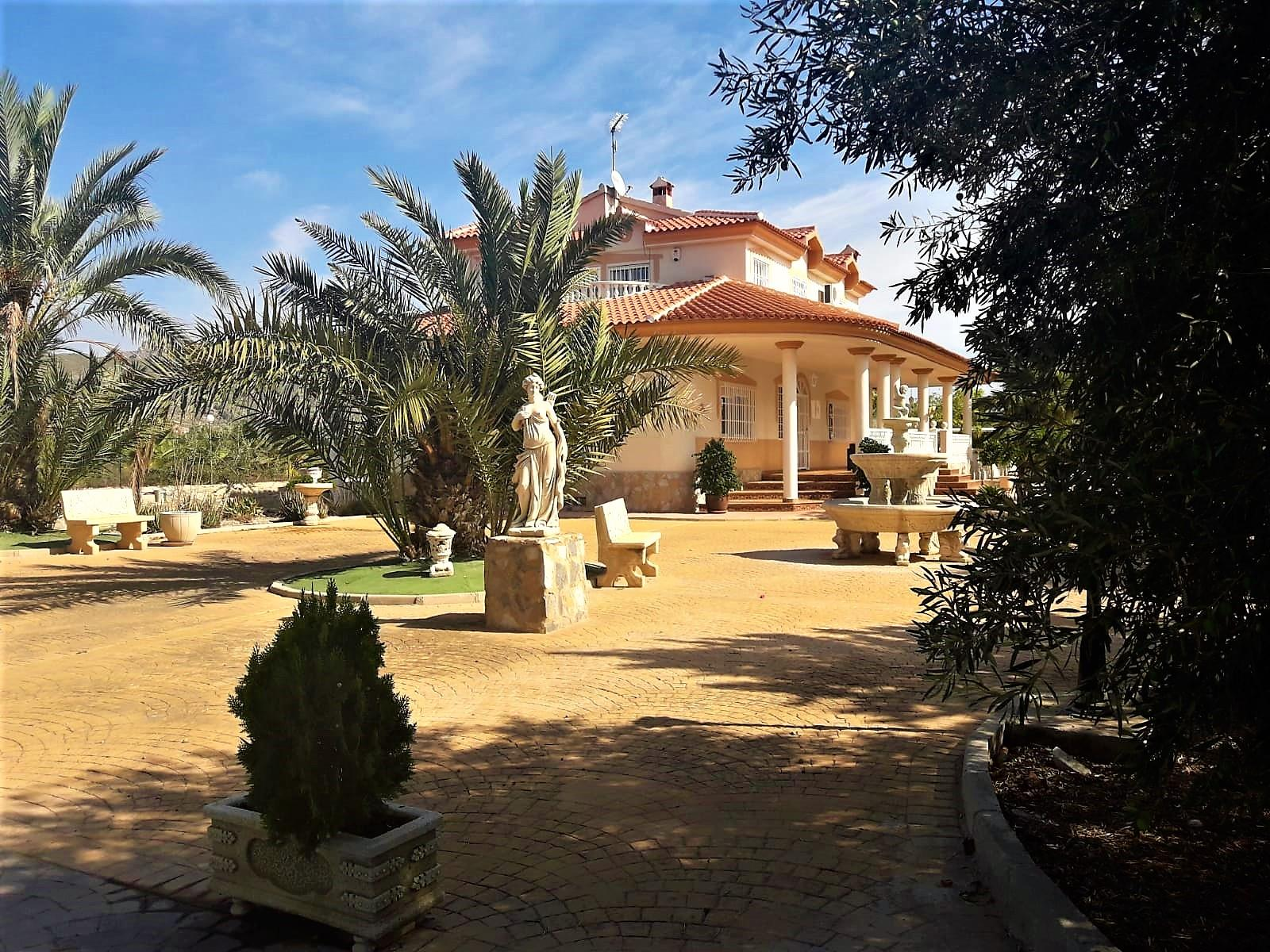 Maison - Murcia - #4134055-0