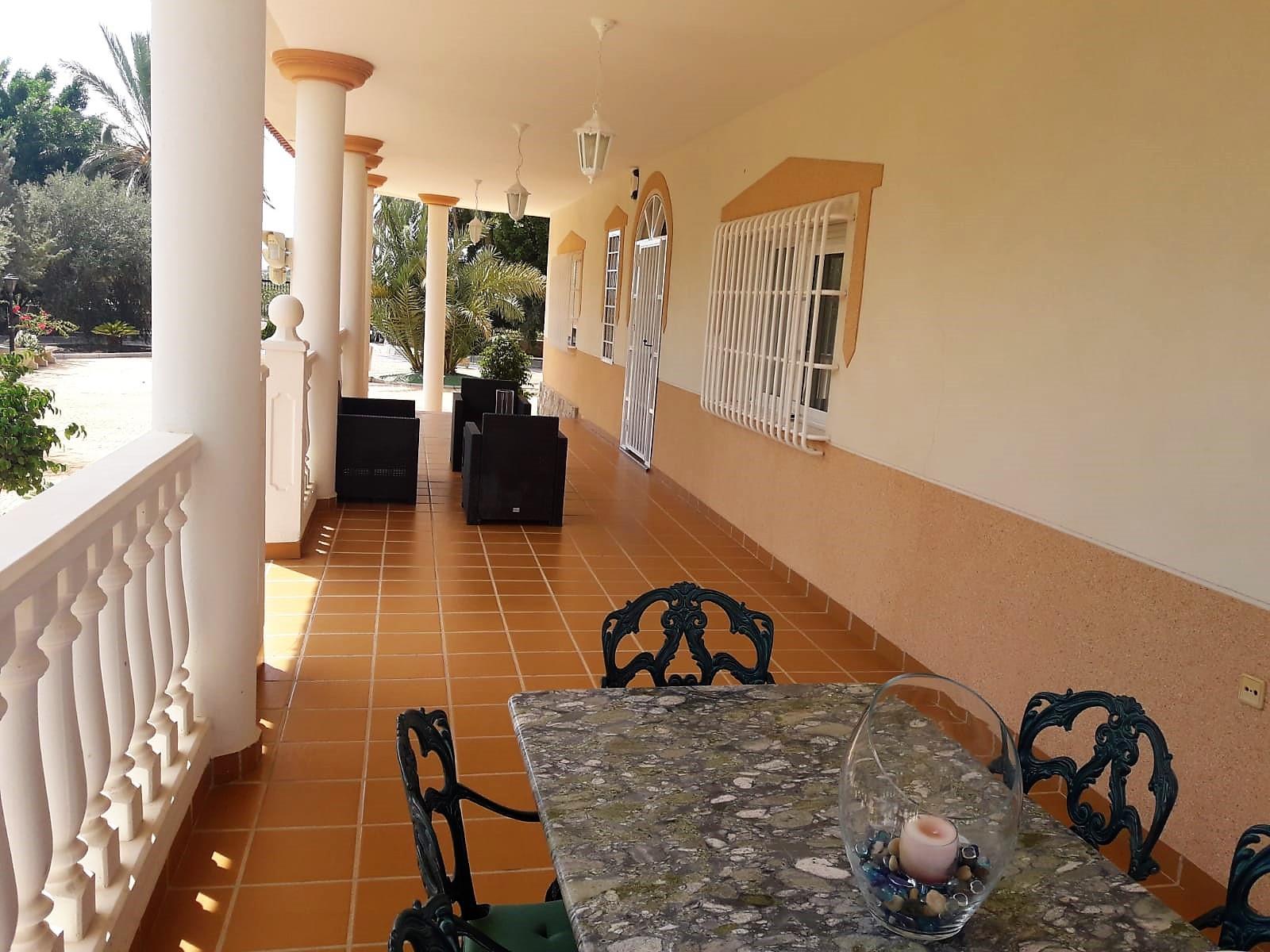 Maison - Murcia - #4134055-4