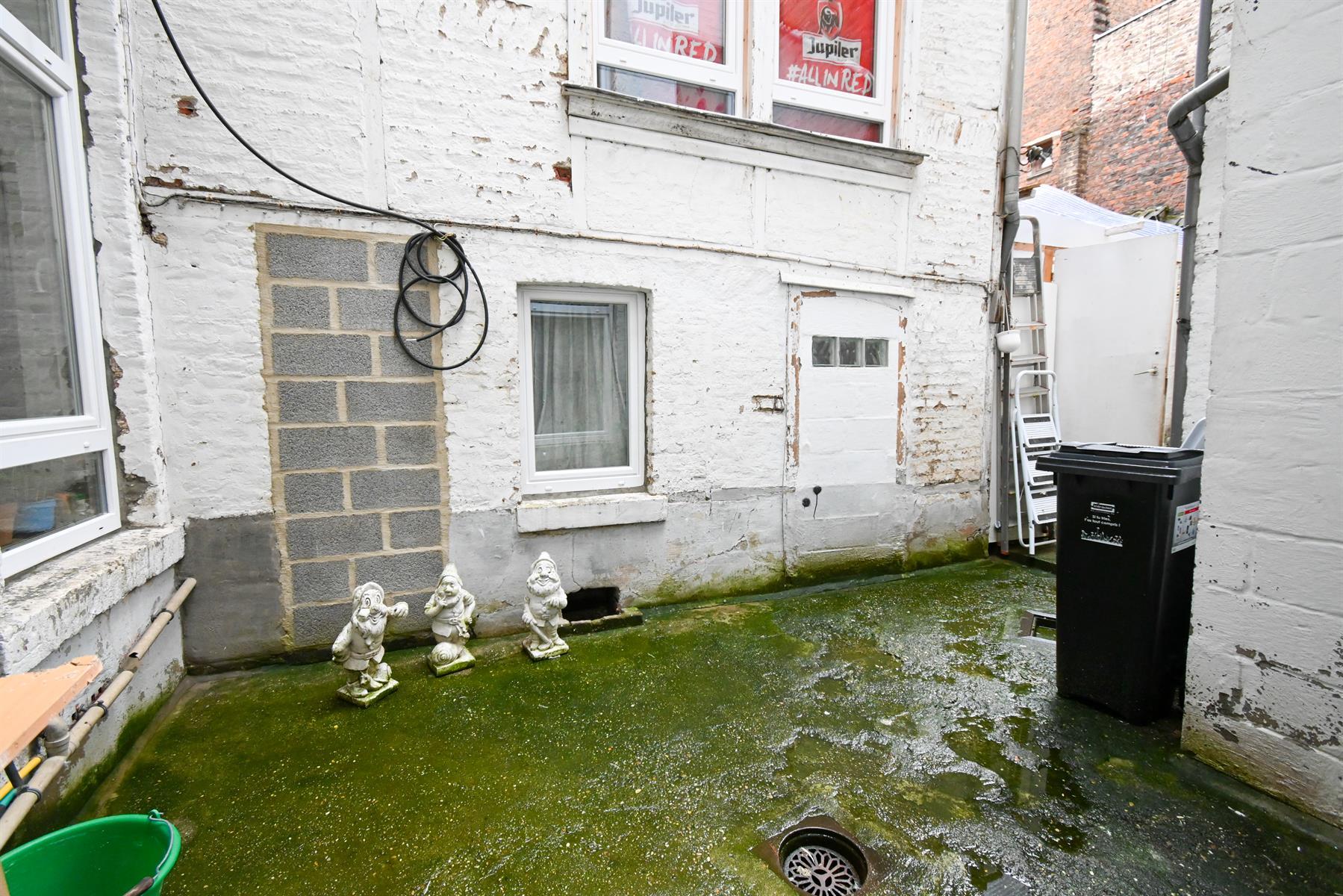 Immeuble à appartements - Verviers - #4182057-9