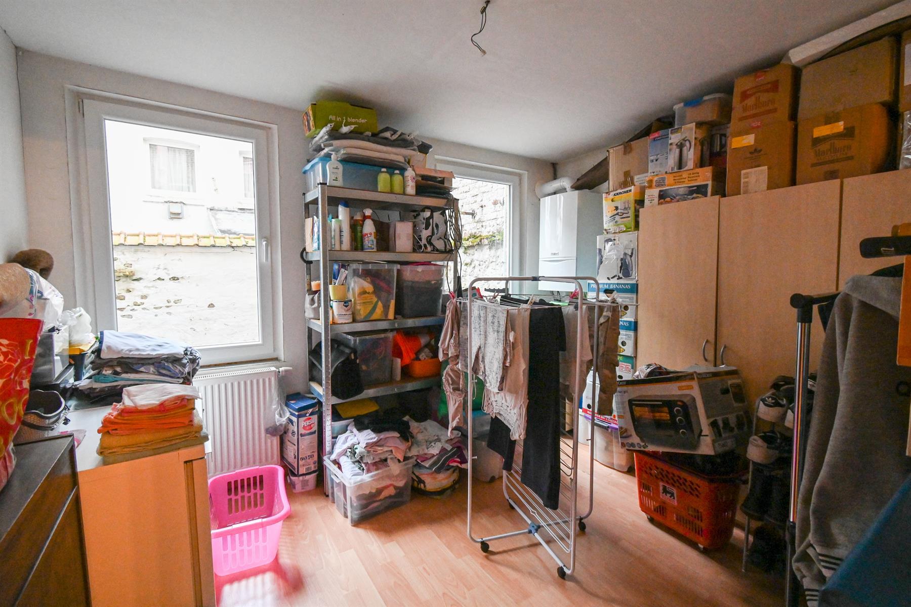 Immeuble à appartements - Verviers - #4182057-8