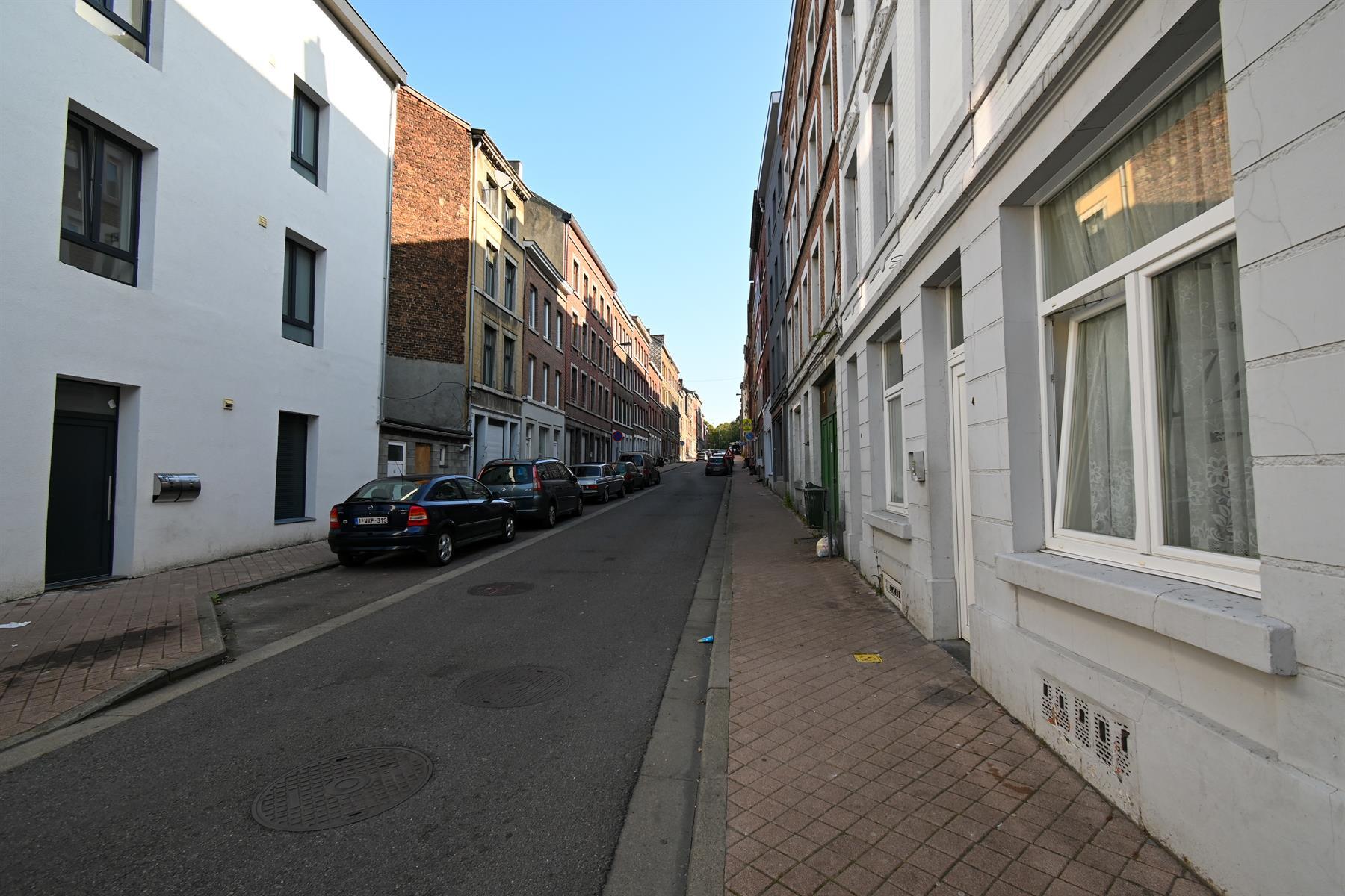 Immeuble à appartements - Verviers - #4182057-34