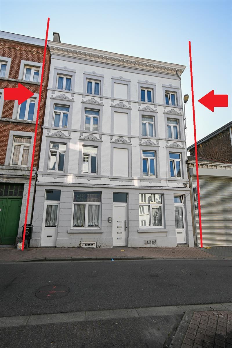 Immeuble à appartements - Verviers - #4182057-1