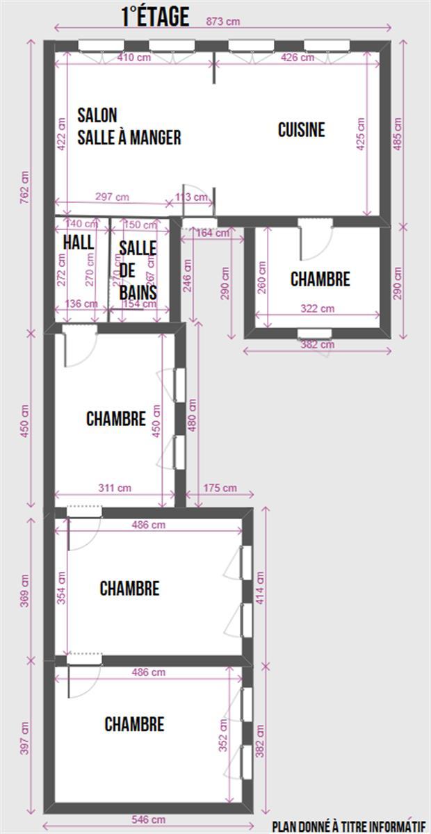 Immeuble à appartements - Verviers - #4182057-13