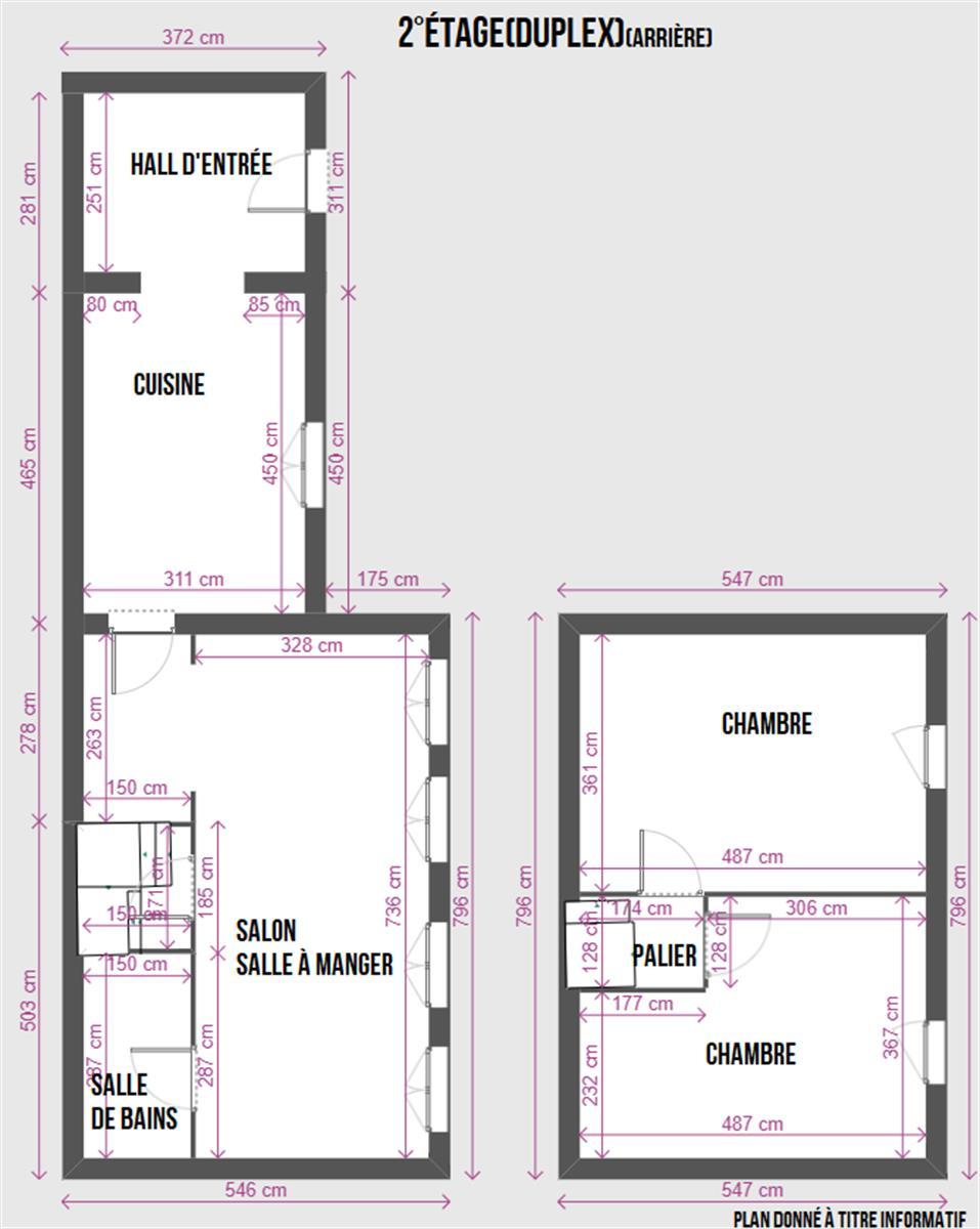 Immeuble à appartements - Verviers - #4182057-18