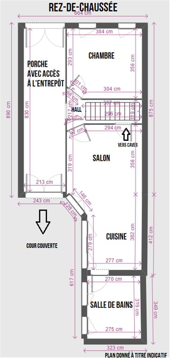 Maison - Dison - #4186188-21