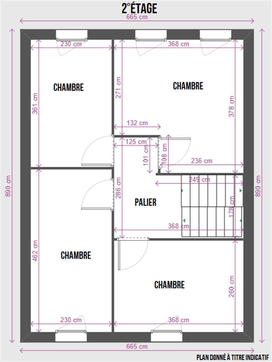 Maison - Dison - #4186188-23