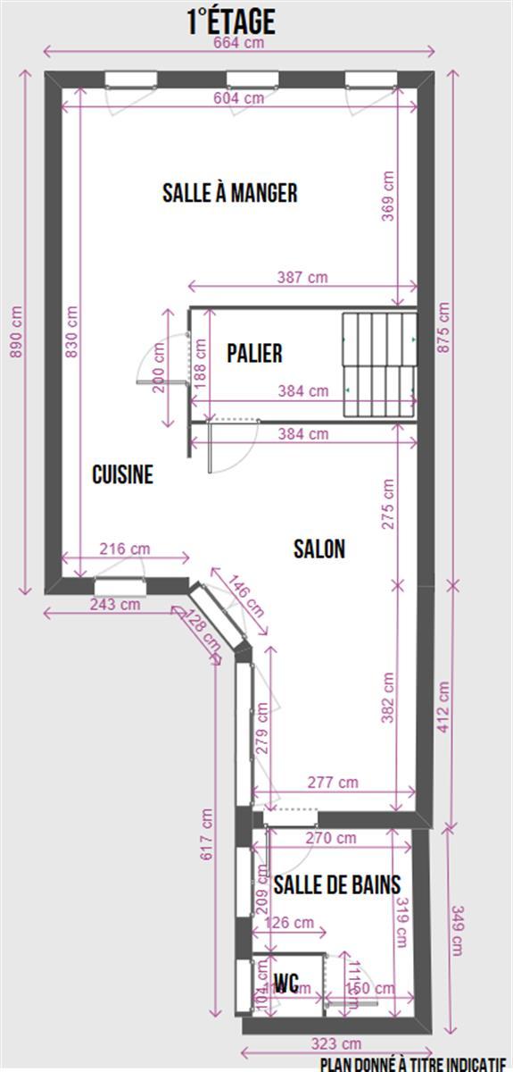 Maison - Dison - #4186188-22