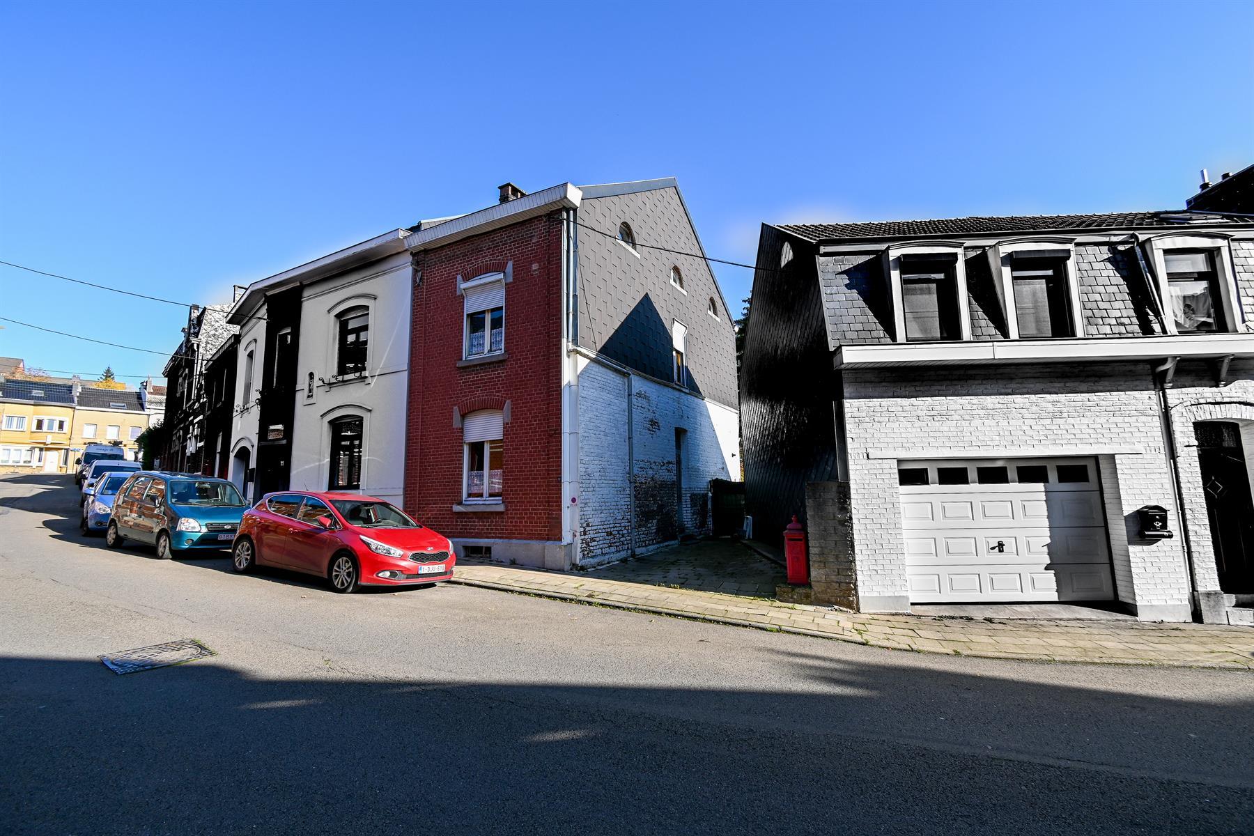 Maison - Verviers - #4207725-1