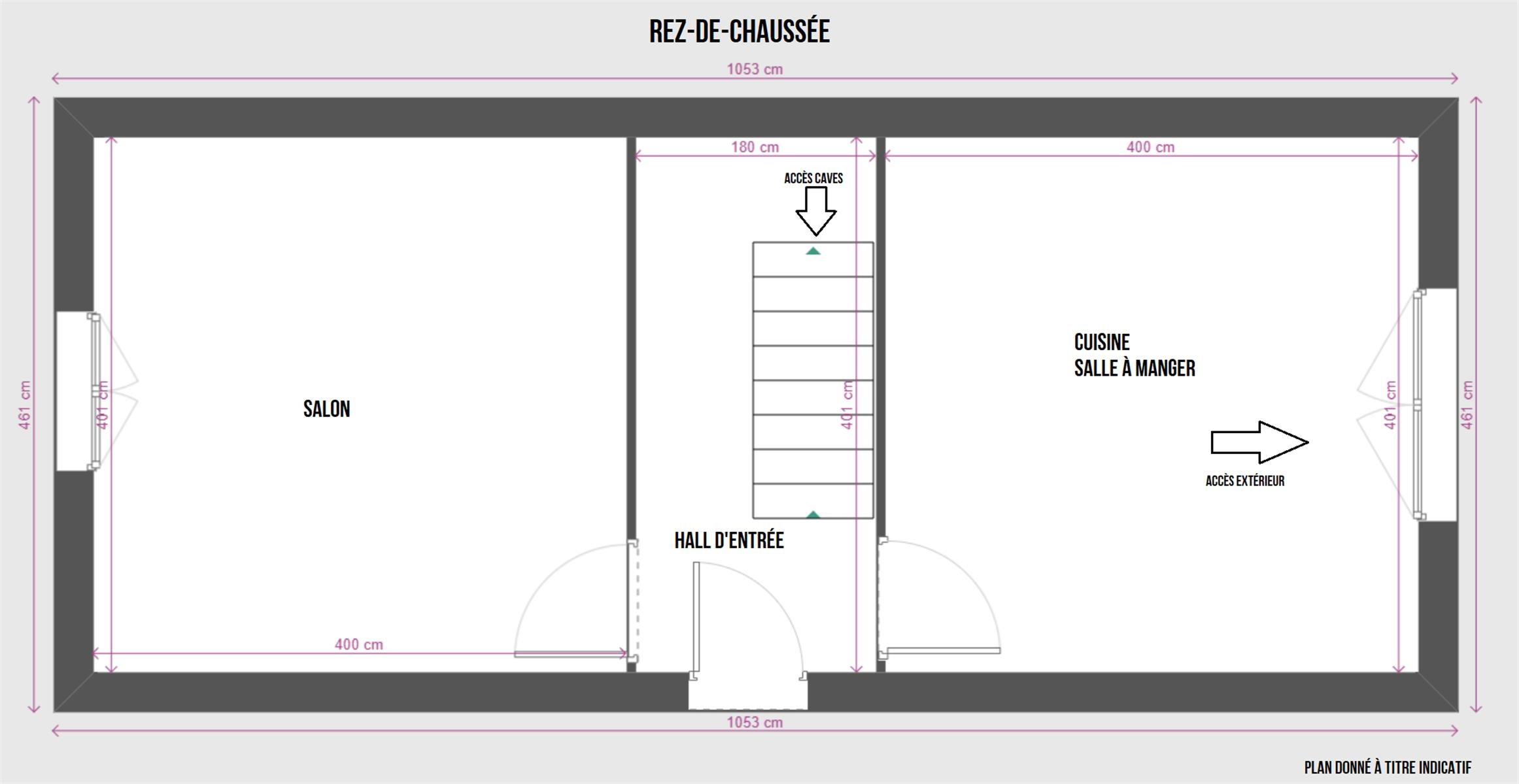 Maison - Verviers - #4207725-11