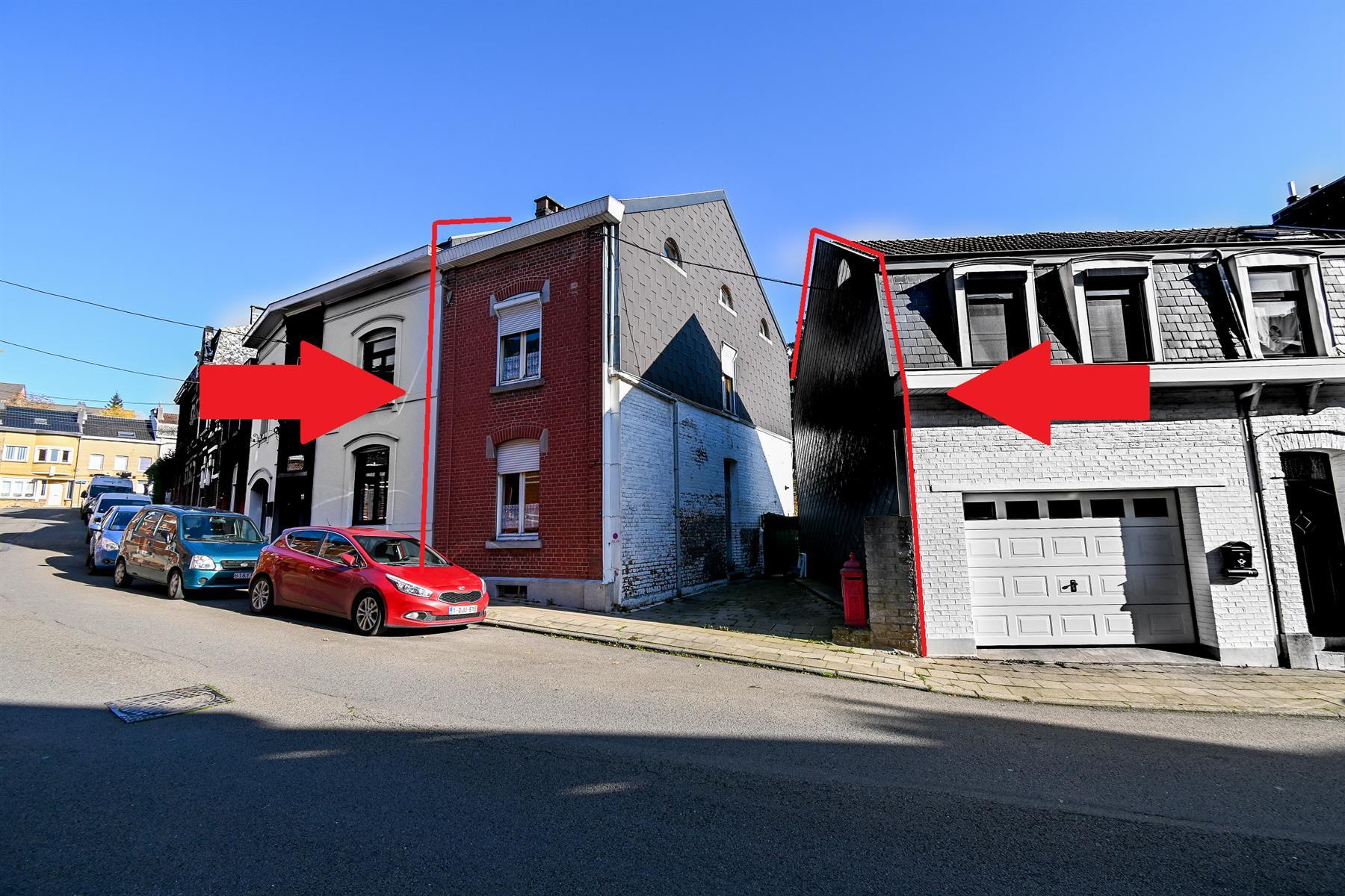 Maison - Verviers - #4207725-0