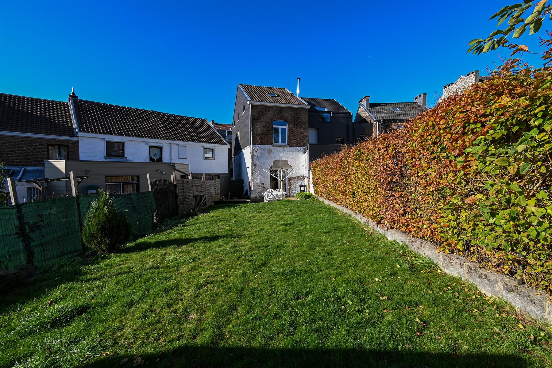 Maison - Verviers - #4207725-2