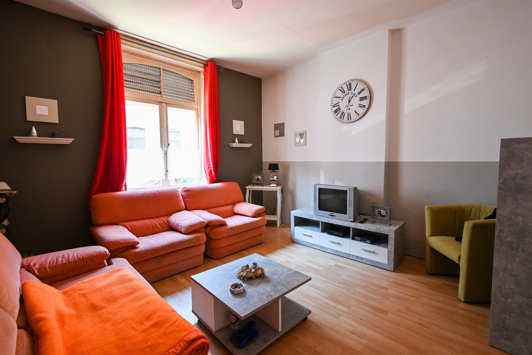 Maison - Verviers - #4207725-6