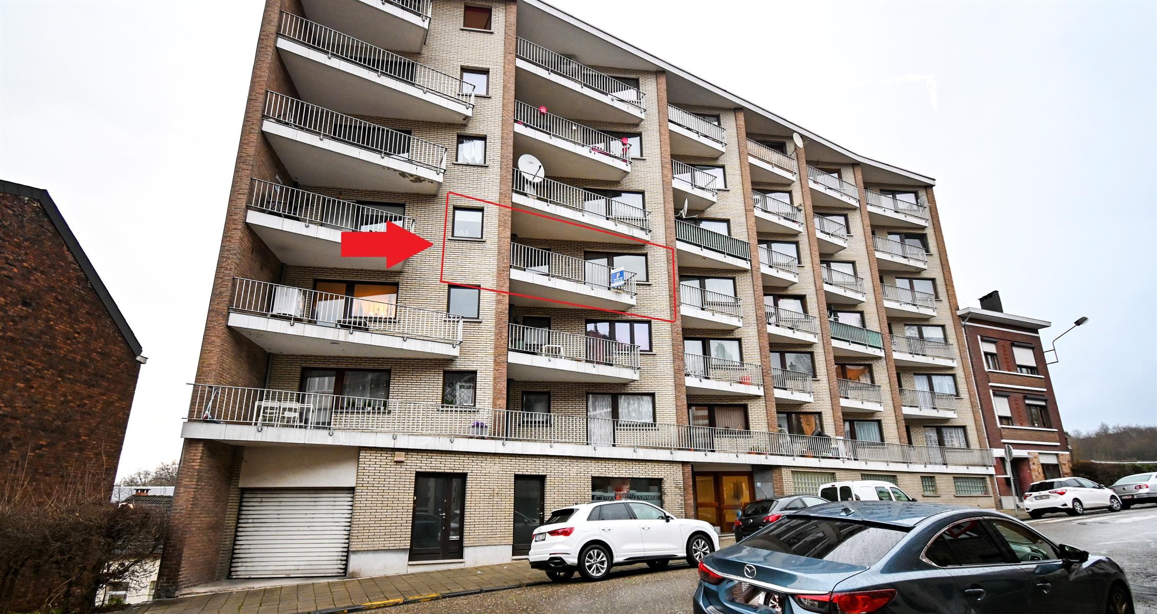 Appartement - Verviers - #4240963-0