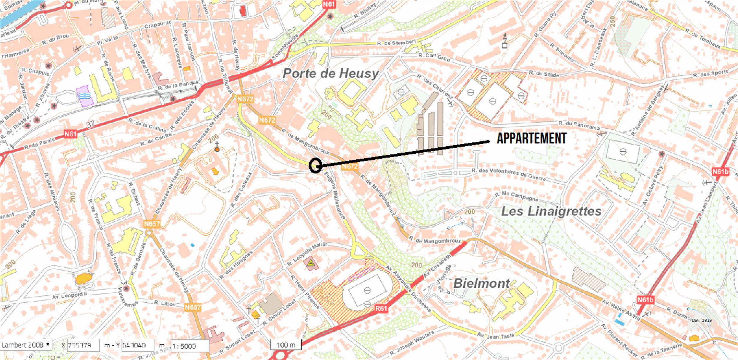 Appartement - Verviers - #4240963-12