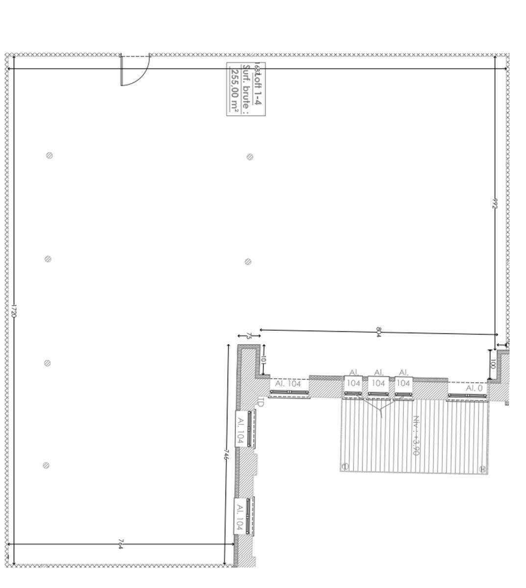 Loft - Dison Andrimont - #4264982-3