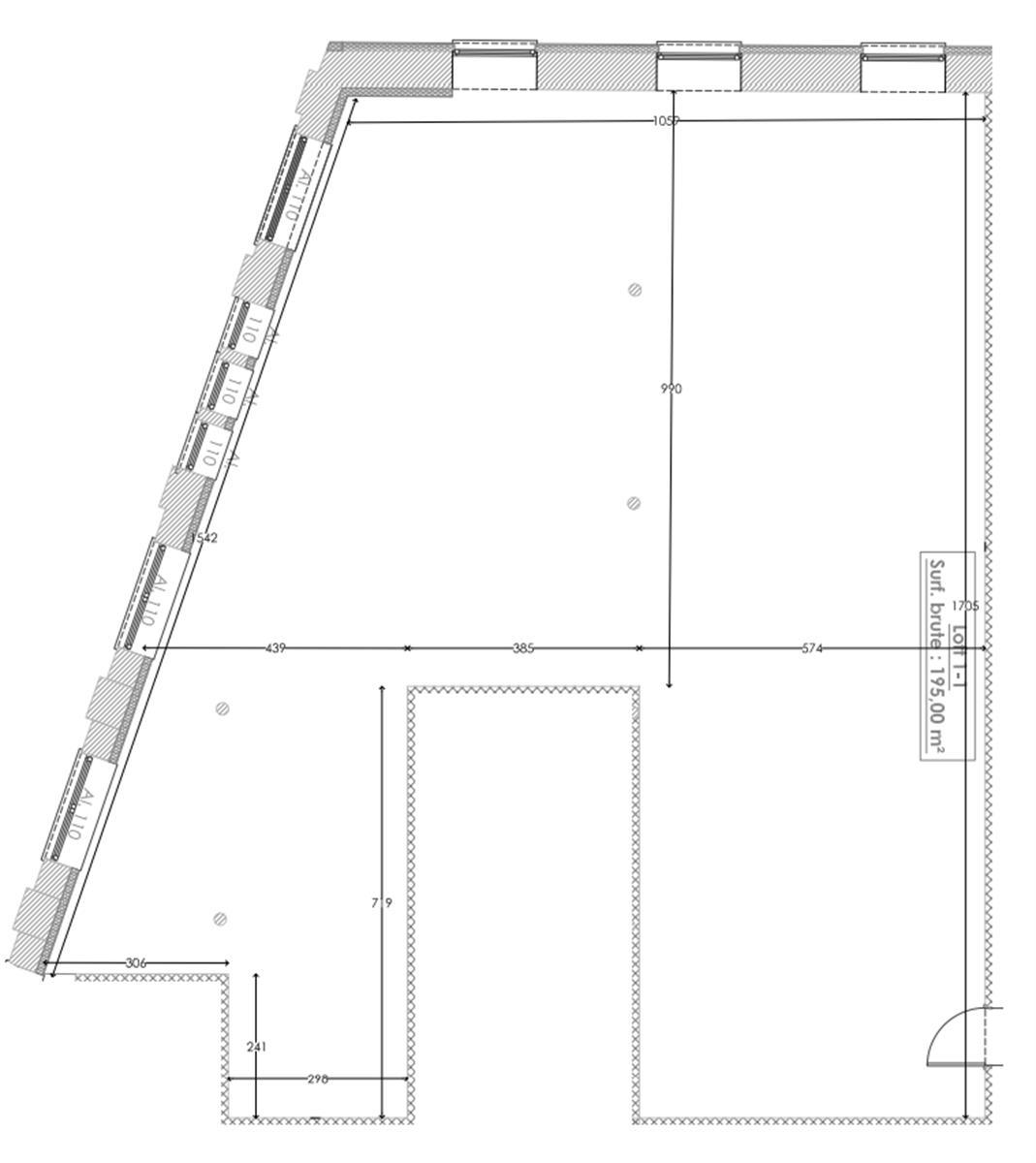 Loft - Dison Andrimont - #4264987-4