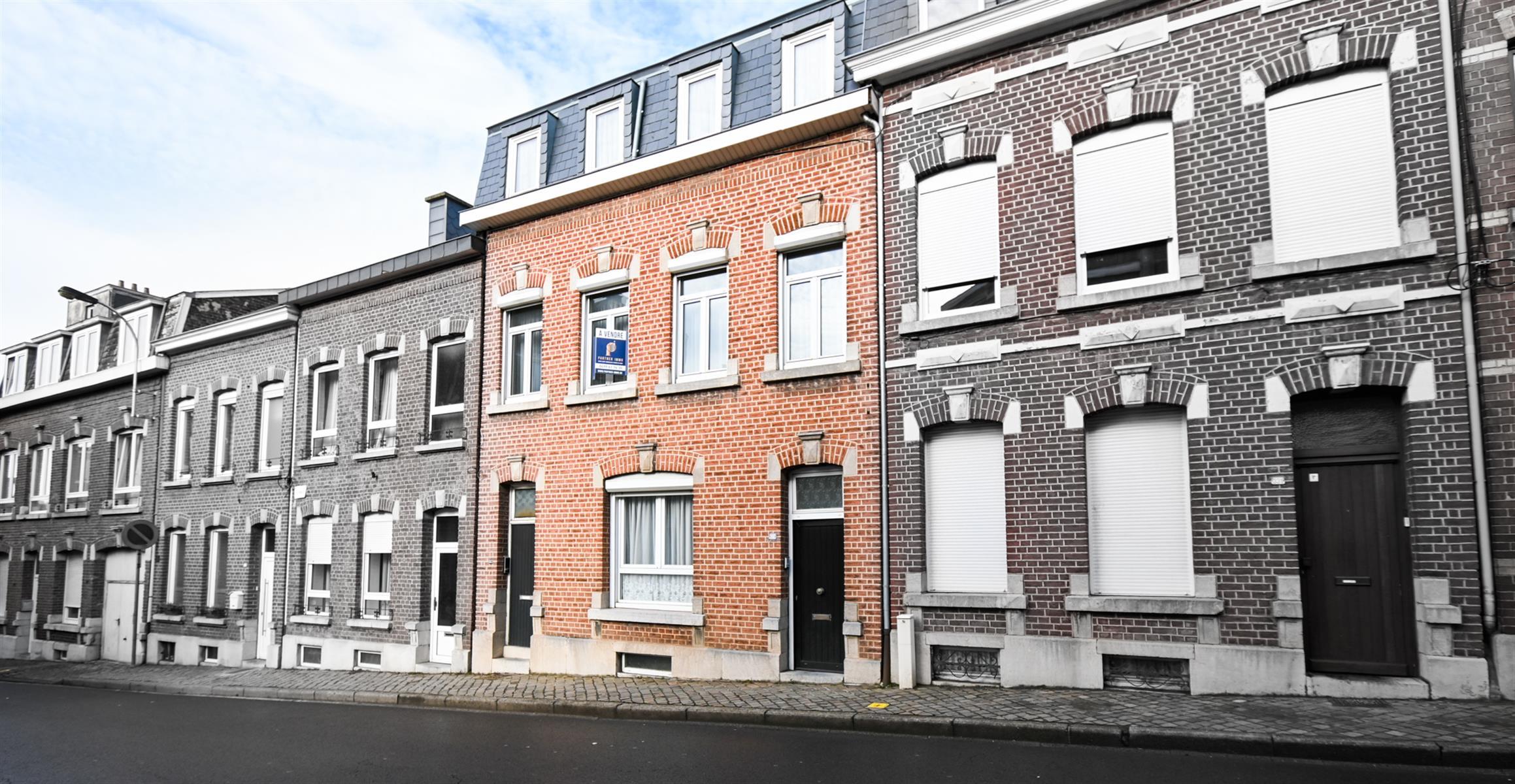Immeuble à appartements - Verviers - #4281168-0