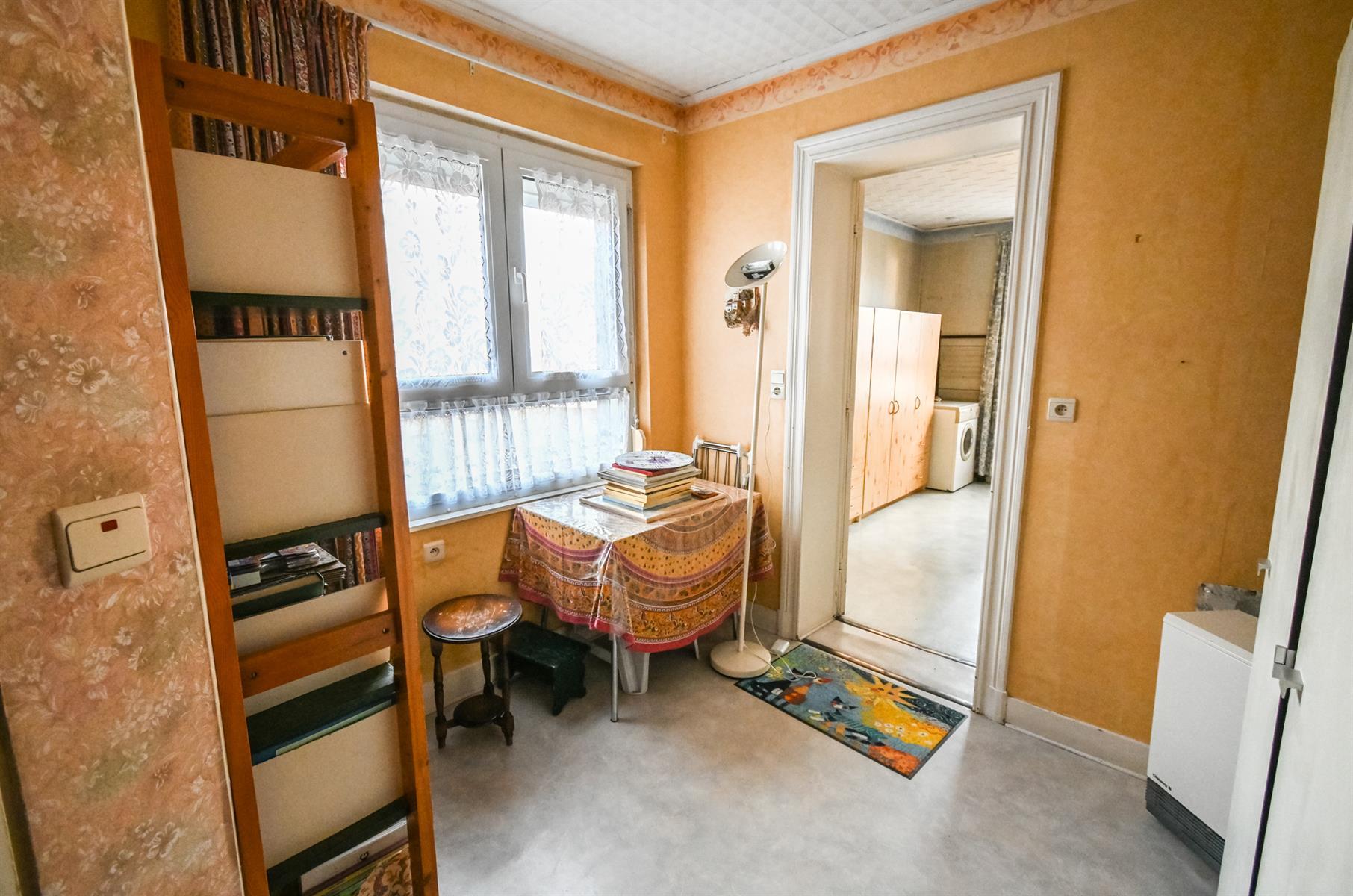 Immeuble à appartements - Verviers - #4281168-4