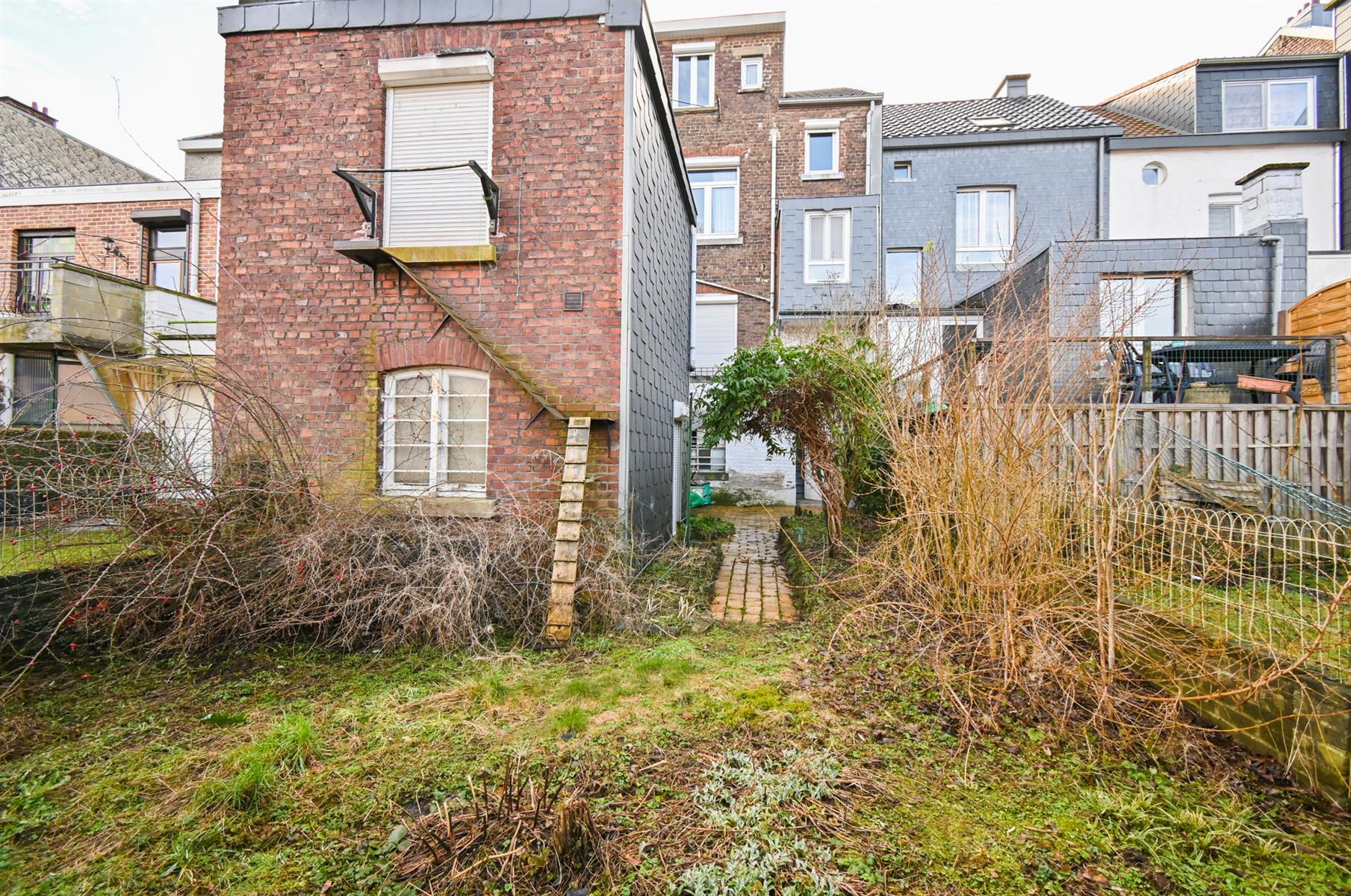 Immeuble à appartements - Verviers - #4281168-15