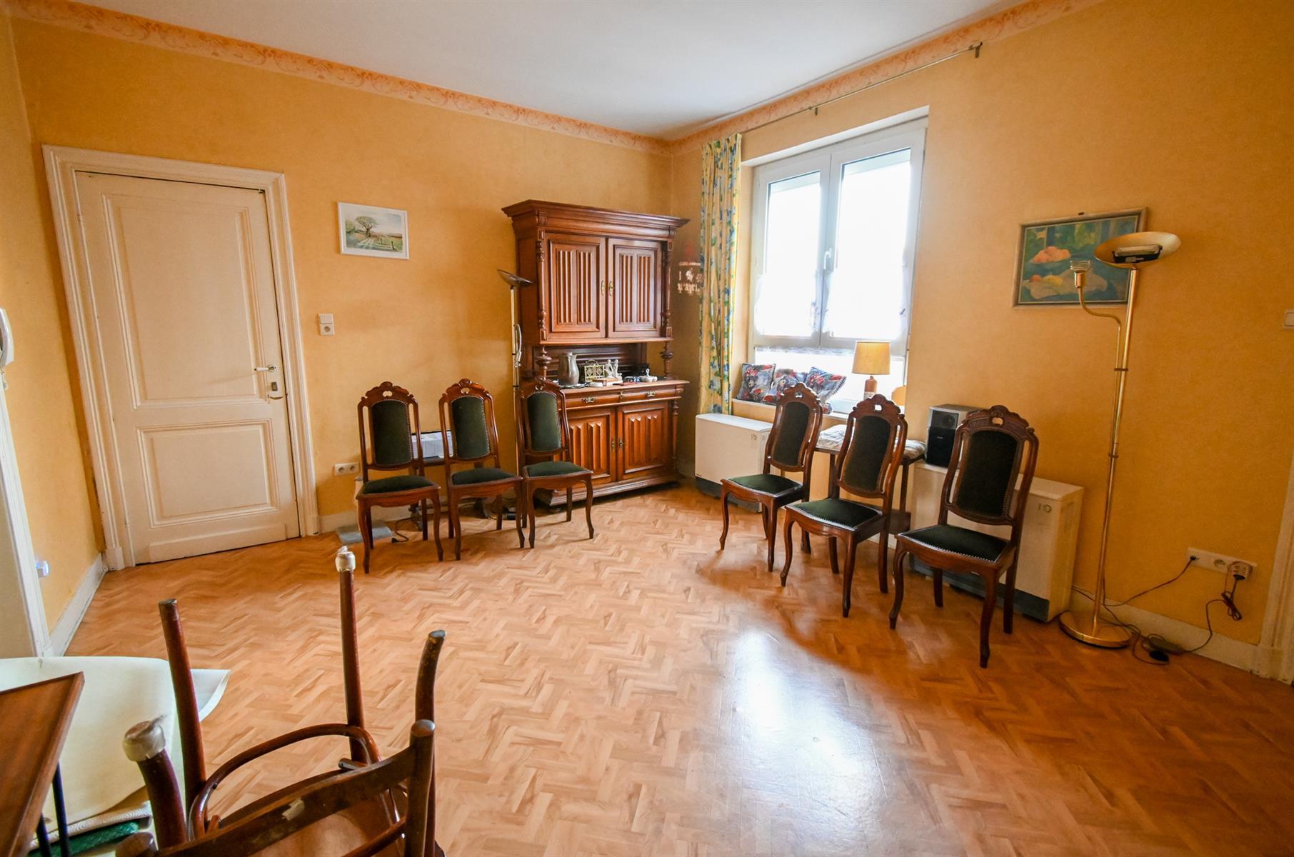 Immeuble à appartements - Verviers - #4281168-2