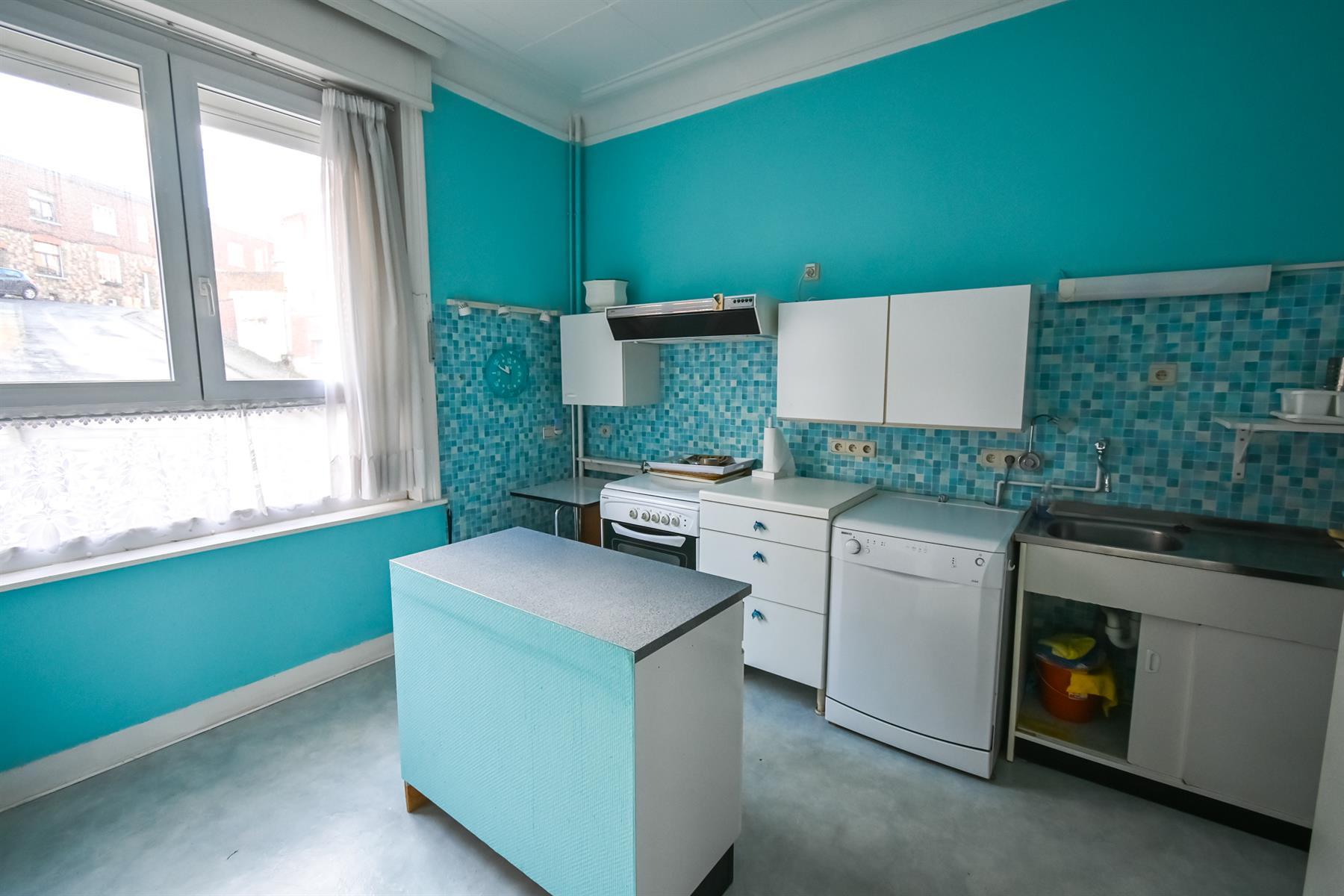 Immeuble à appartements - Verviers - #4281168-1