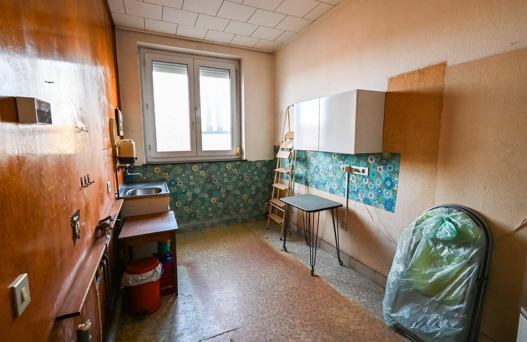 Immeuble à appartements - Verviers - #4281168-8