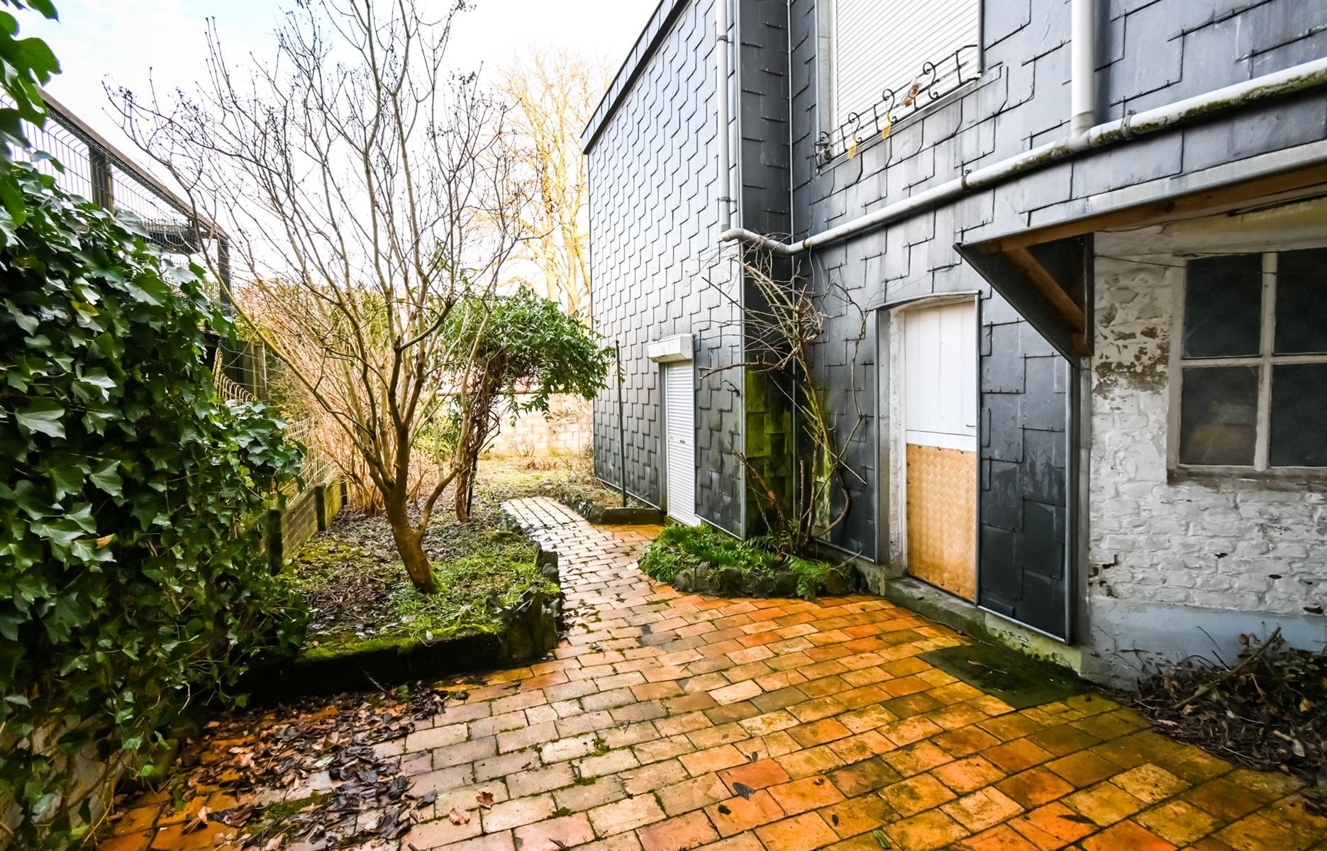 Immeuble à appartements - Verviers - #4281168-14