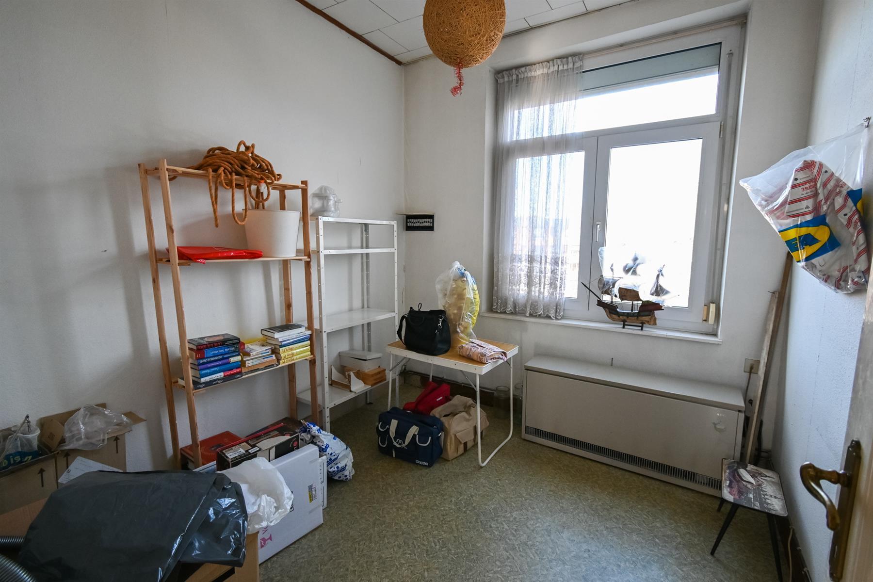 Immeuble à appartements - Verviers - #4281168-9