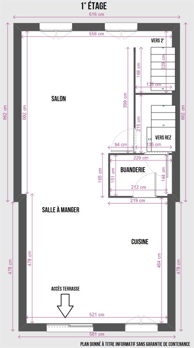 Maison - Verviers - #4305597-15