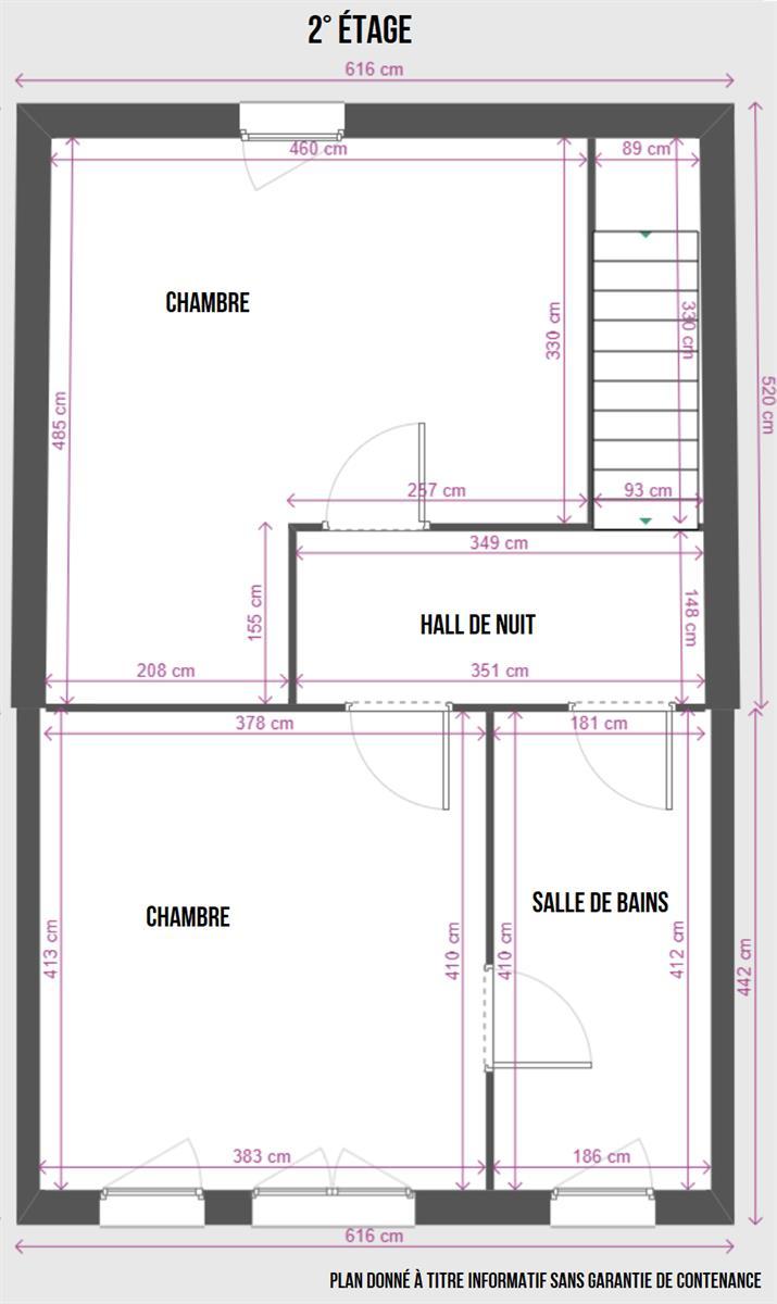 Maison - Verviers - #4305597-16