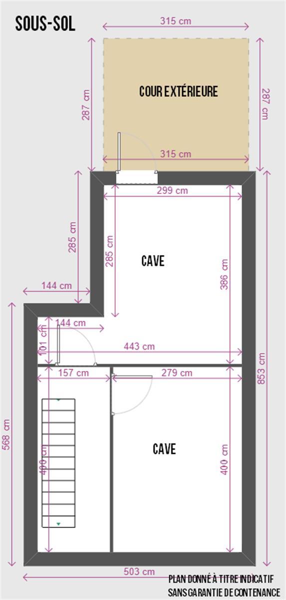 Maison - Saint-Nicolas - #4314945-10