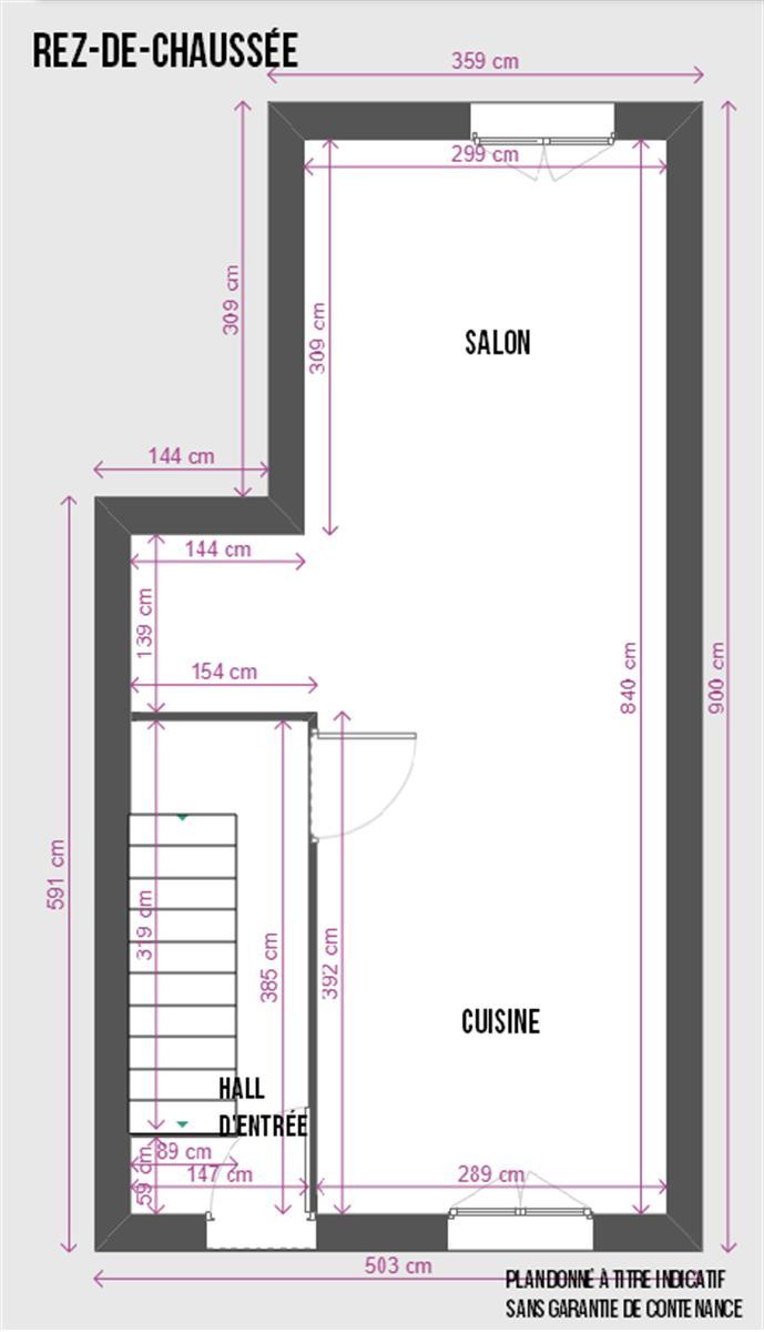 Maison - Saint-Nicolas - #4314945-8
