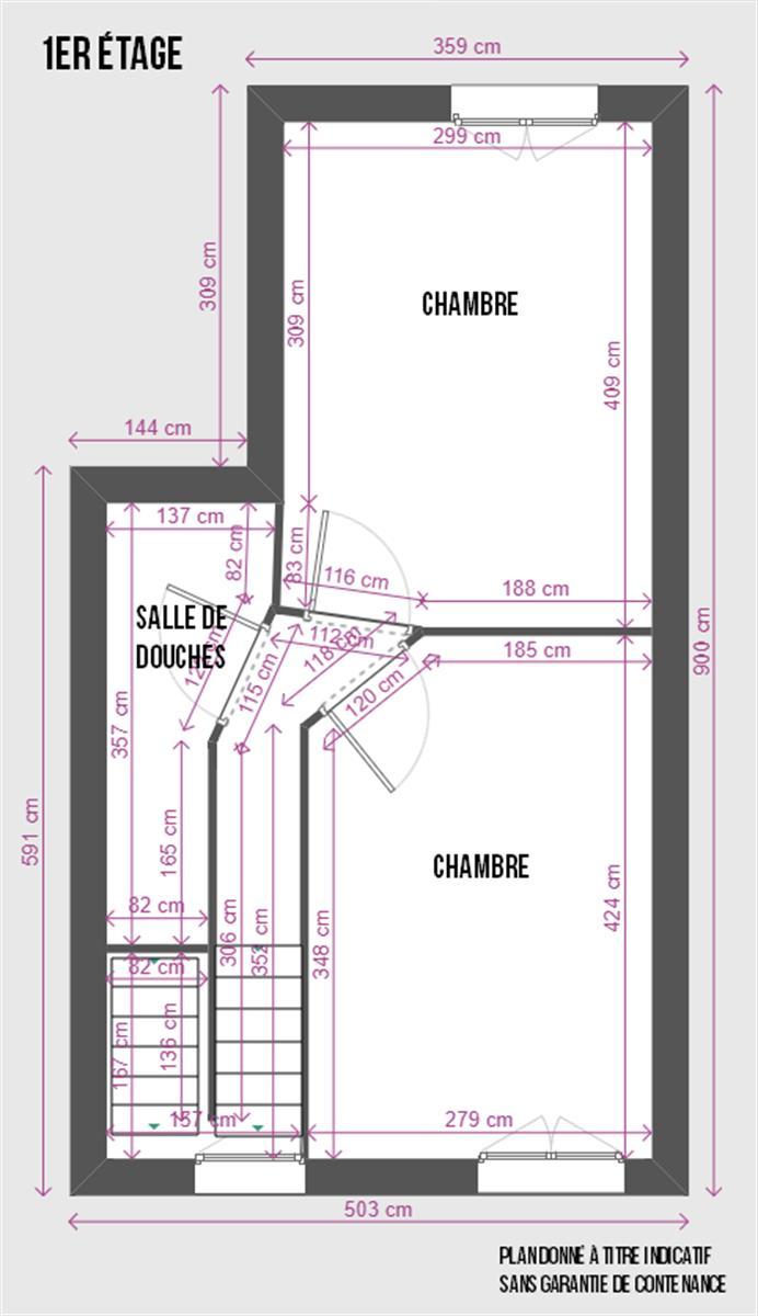 Maison - Saint-Nicolas - #4314945-9