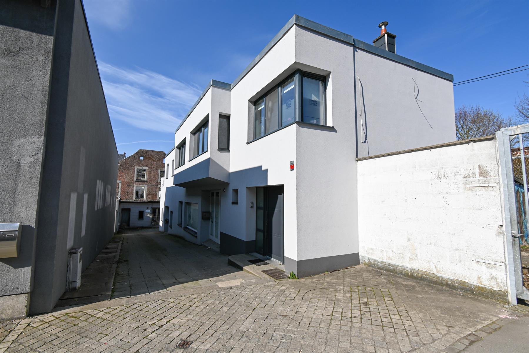 Maison - Verviers - #4320208-20