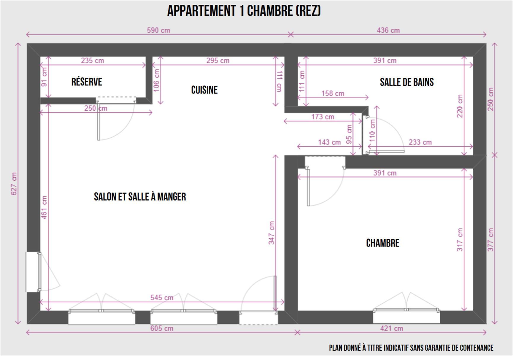 Maison - Verviers - #4320208-18