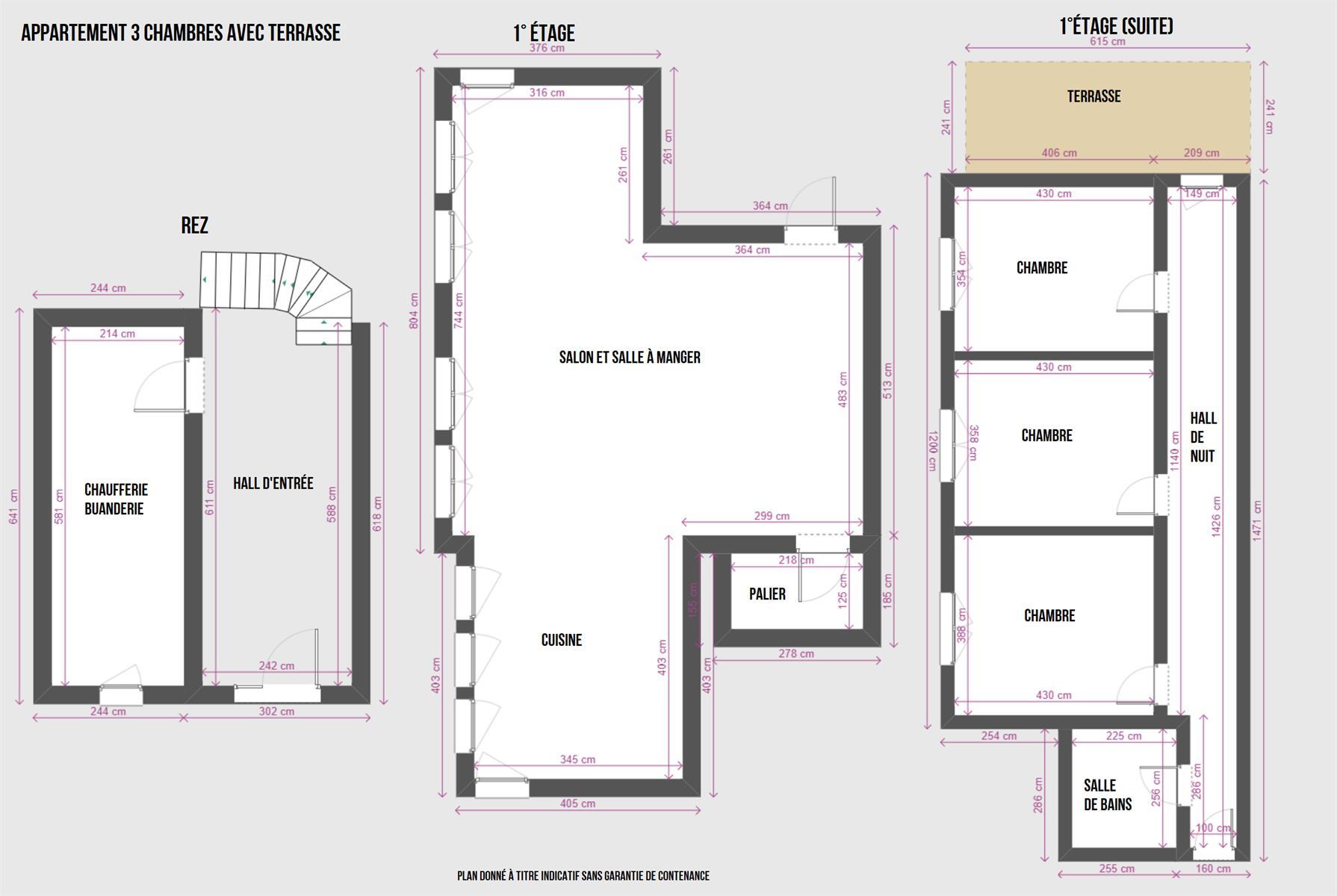 Maison - Verviers - #4320208-11