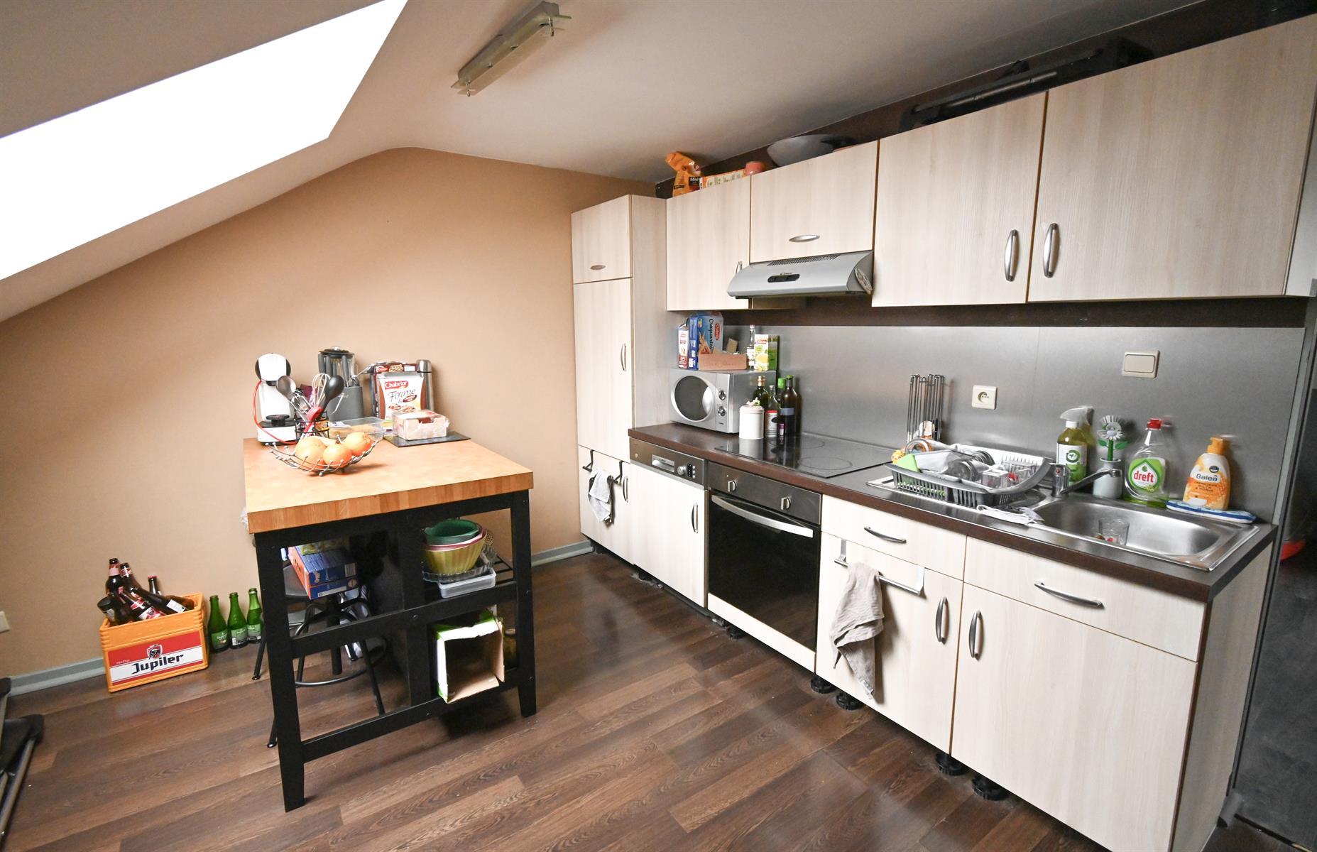 Appartement - Theux - #4325407-1