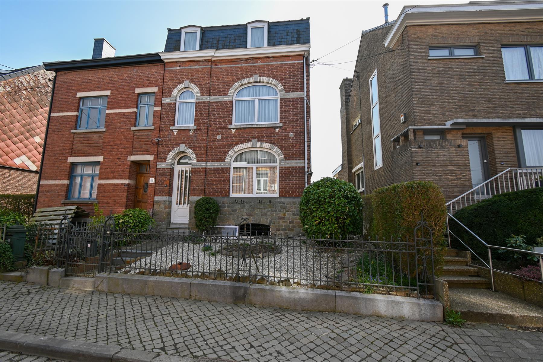Maison - Verviers - #4344446-24