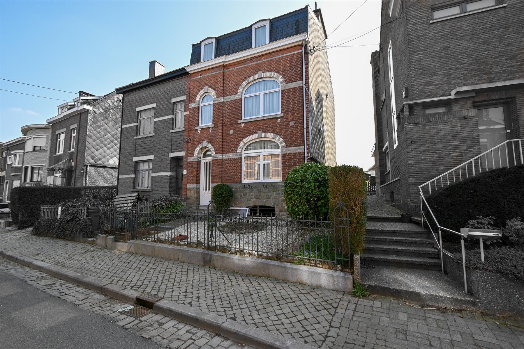 Maison - Verviers - #4344446-0