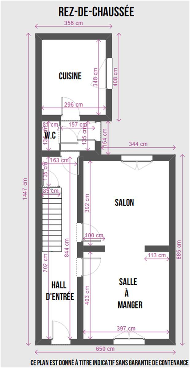 Maison - Verviers - #4344446-21