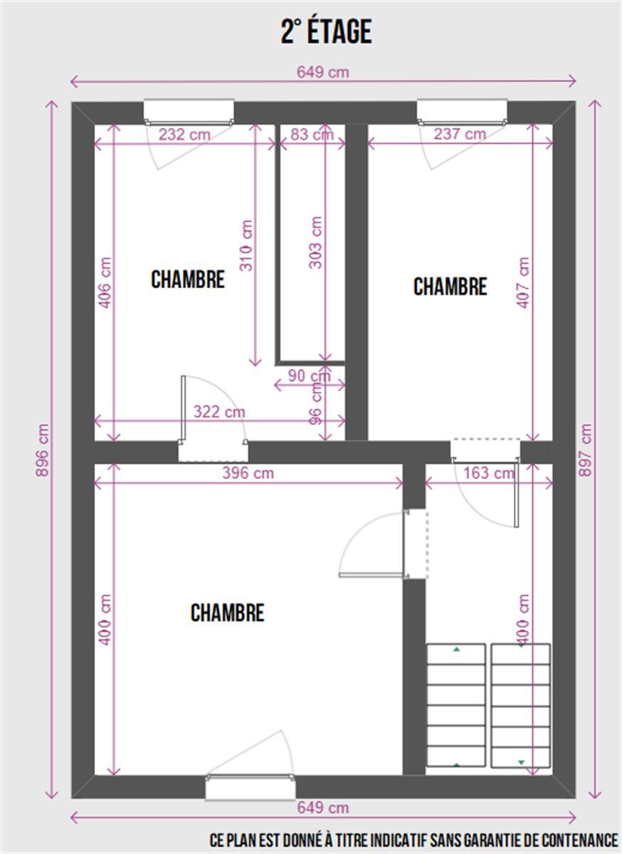 Maison - Verviers - #4344446-23