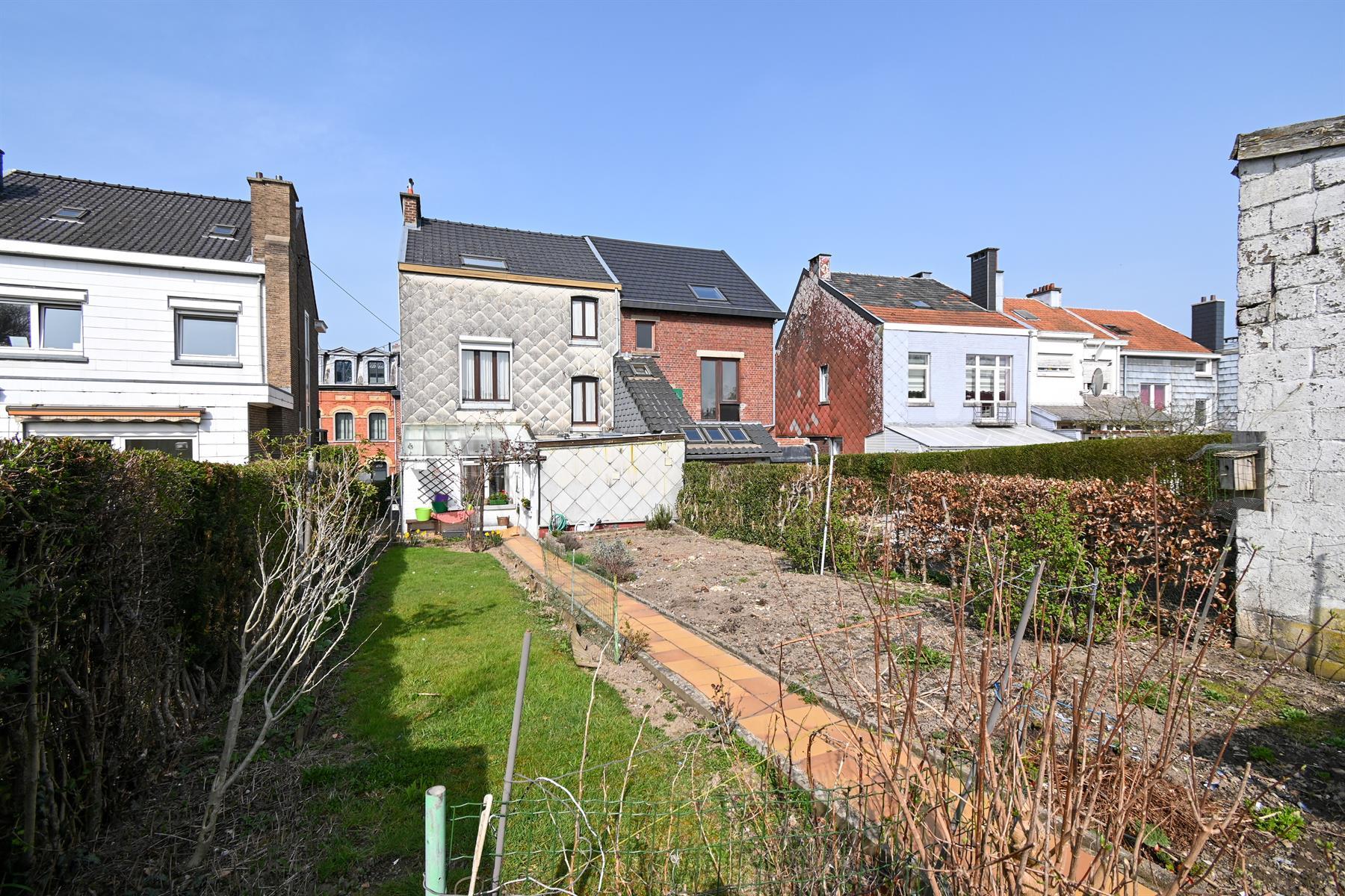 Maison - Verviers - #4344446-7