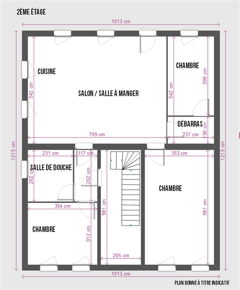 Appartement - Dison - #4371770-7