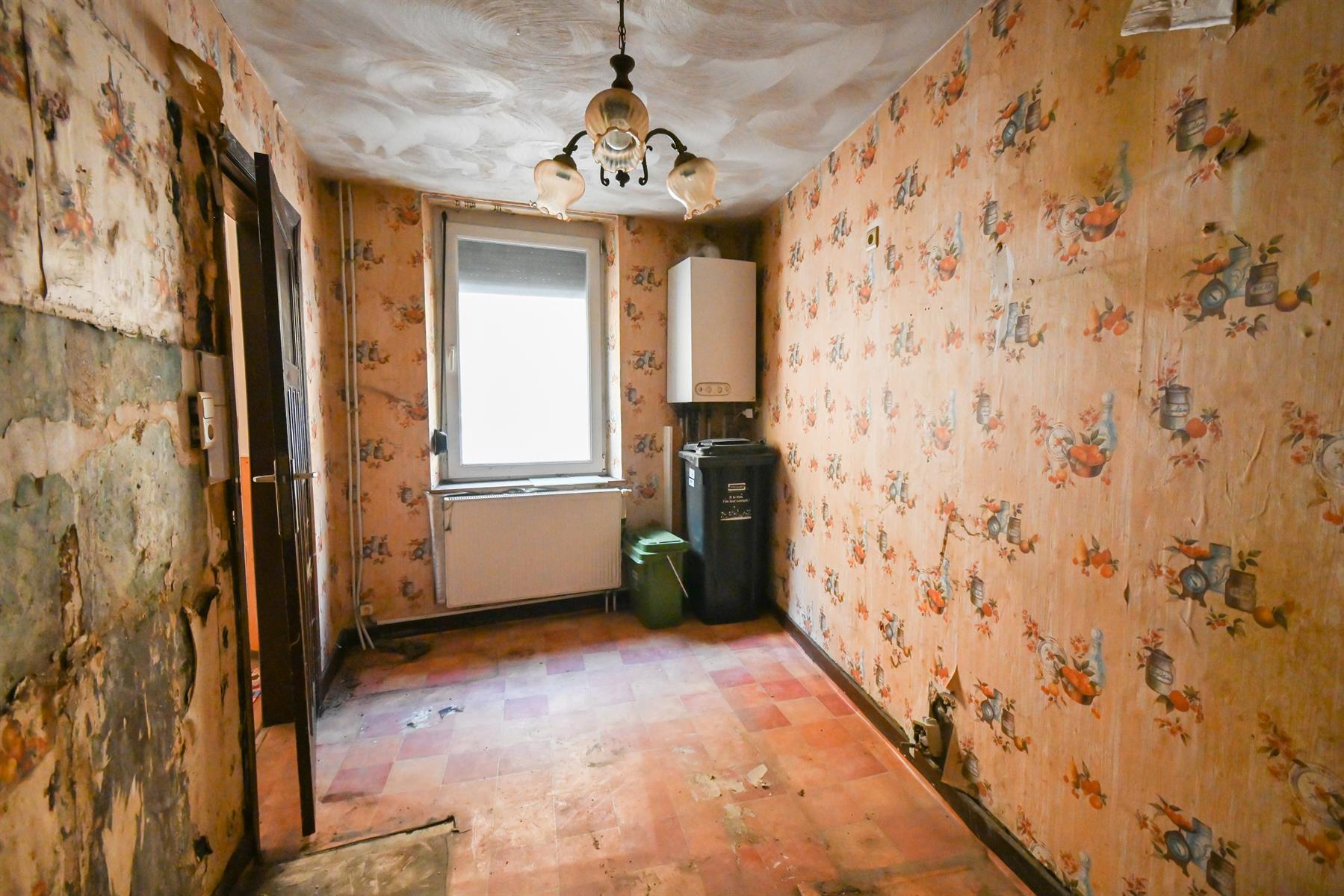 Maison unifamiliale - Dison - #4381417-1