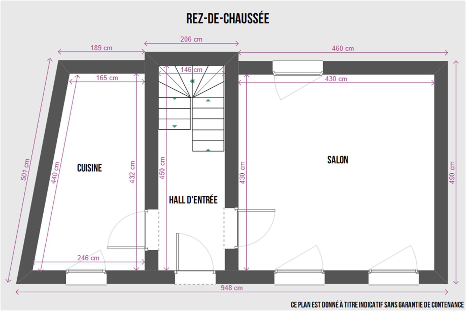 Maison unifamiliale - Dison - #4381417-8