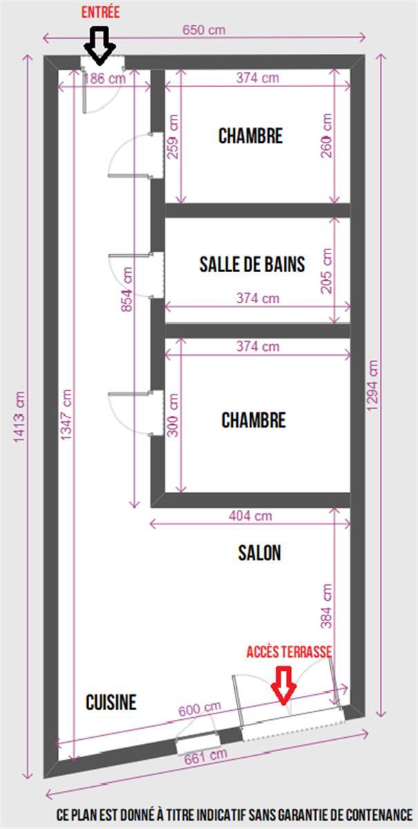 Appartement - Verviers - #4390681-6