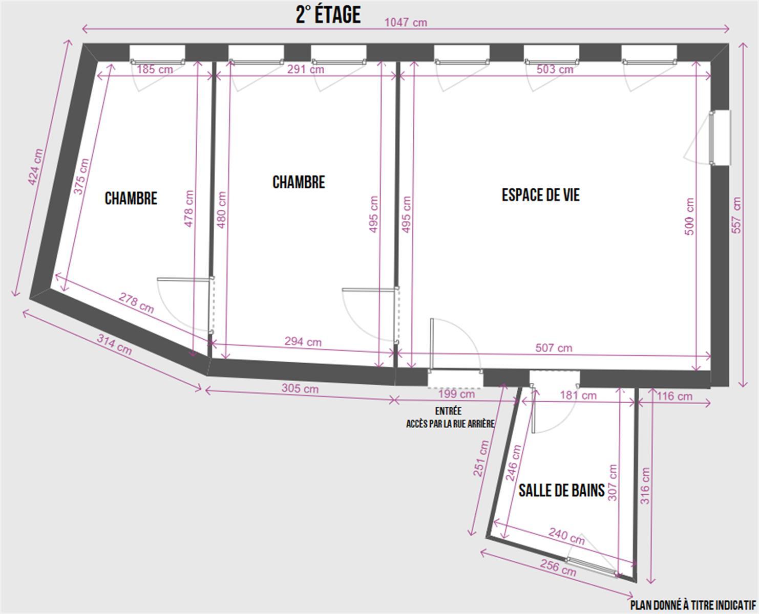 Immeuble à appartements - Dison - #4400107-15