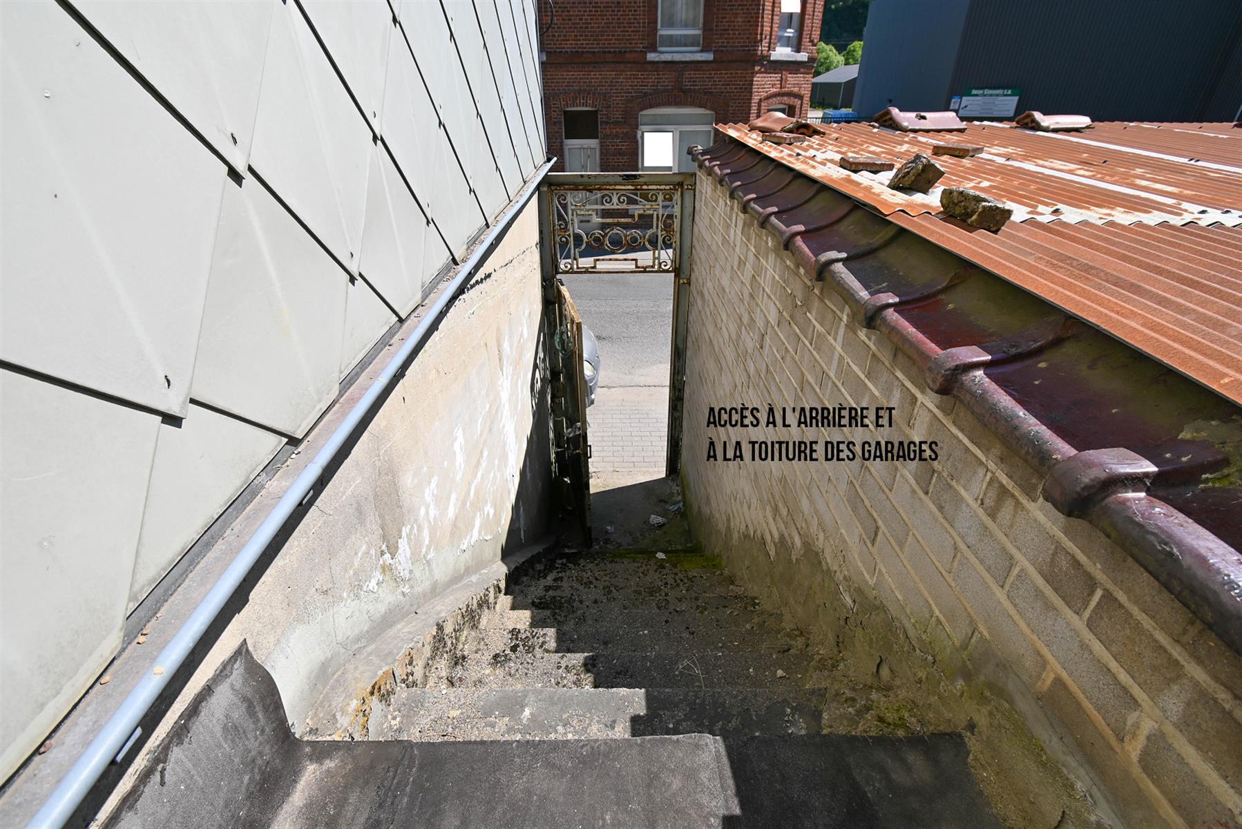Terrain à bâtir - Dison - #4401200-5
