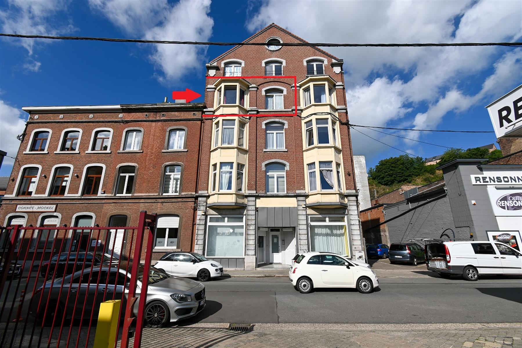 Appartement - Dison - #4406818-2